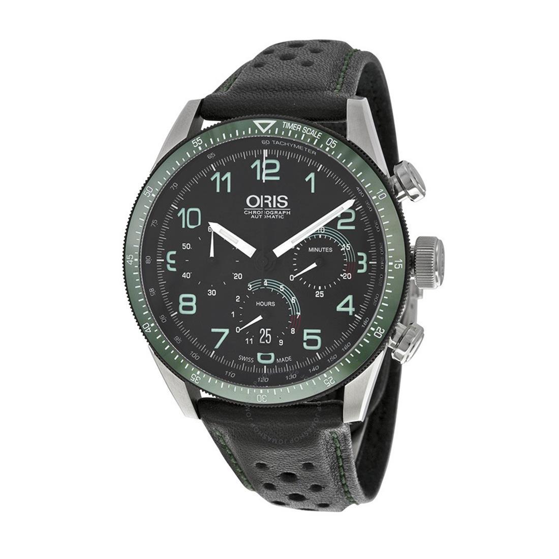 Orologio cronografo da uomo cassa 44mm  - ORIS