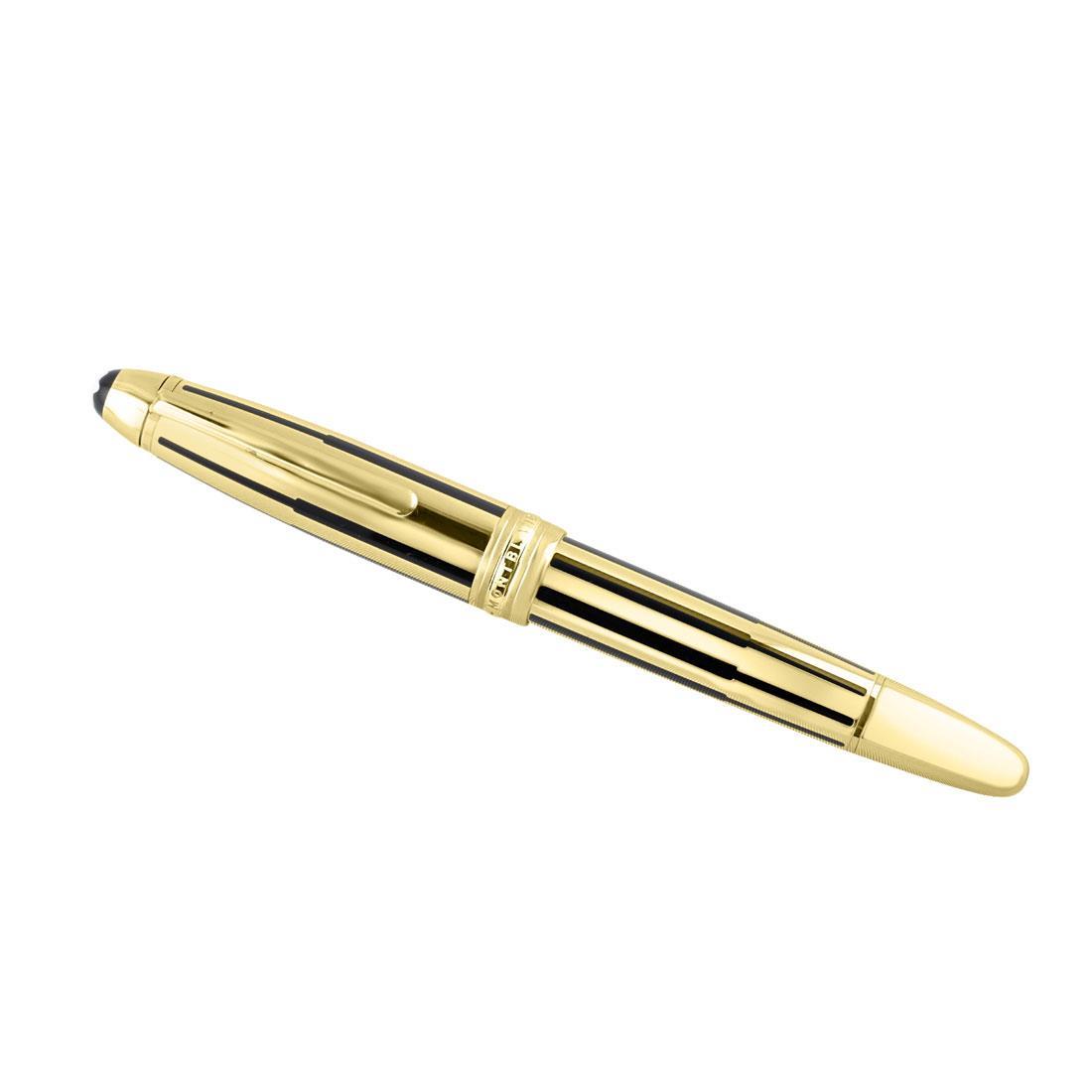 Penna stilografica  - MONTBLANC