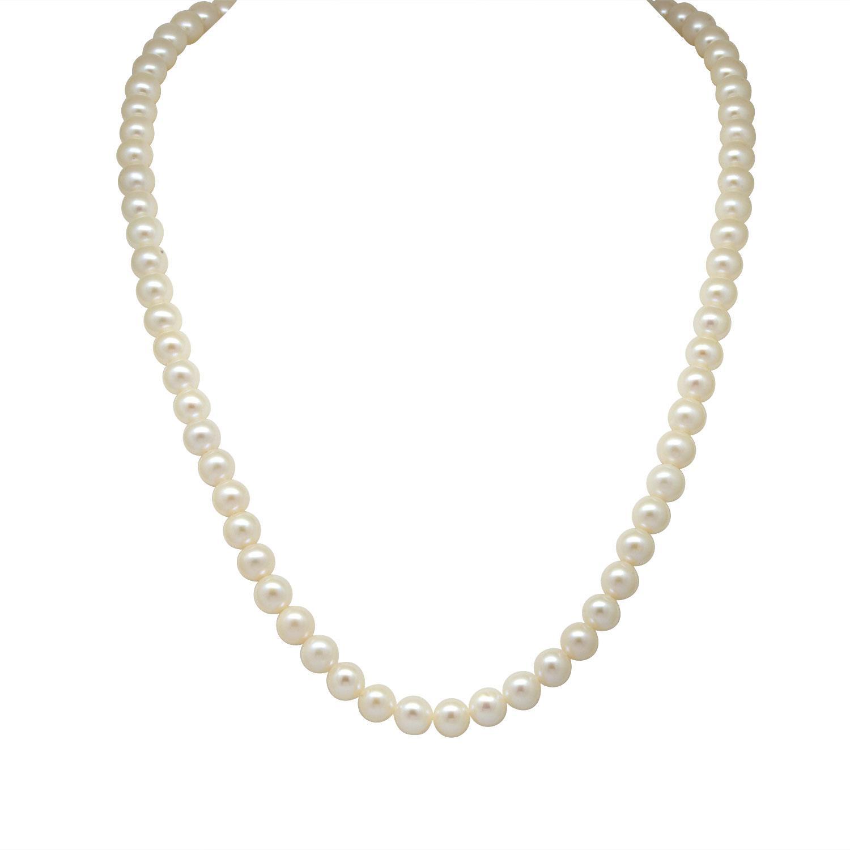 Collana di perle lunghezza 43 cm - ALFIERI & ST. JOHN