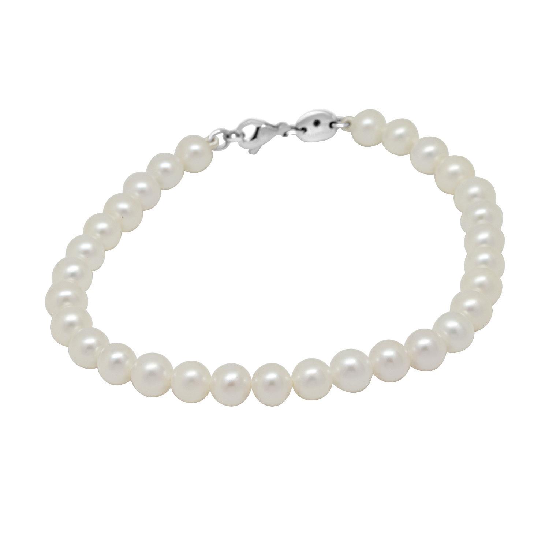Bracciale di perle lunghezza 20cm - ALFIERI & ST.JOHN