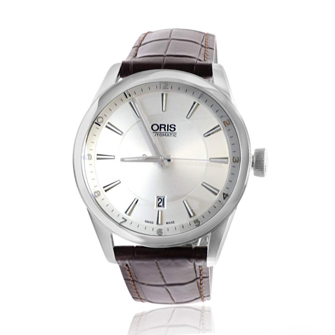 Orologio Oris ARTIX DATE Culture - ORIS