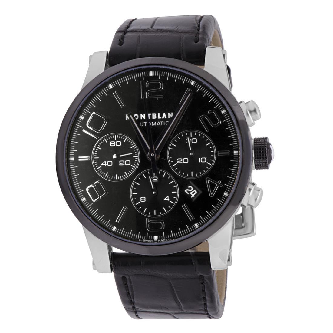 Orologio cronografo Timewalker 43 mm - MONTBLANC