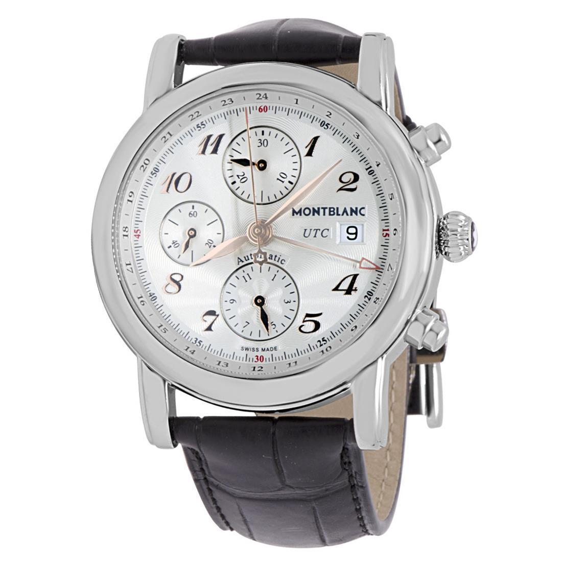 Orologio cronografo Star Chronograph UTC Automatic - MONTBLANC