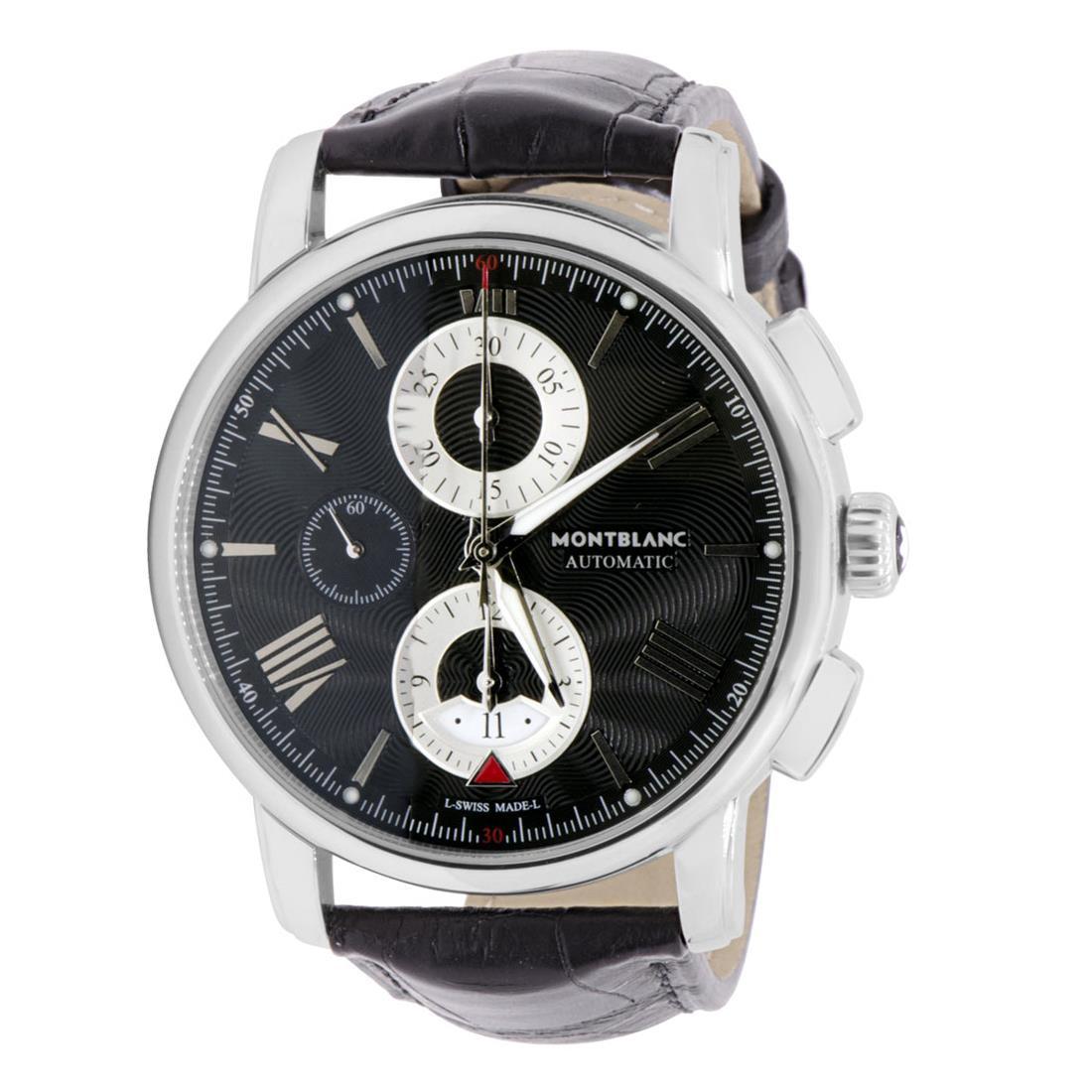 Orologio Montblanc 4810 - MONTBLANC