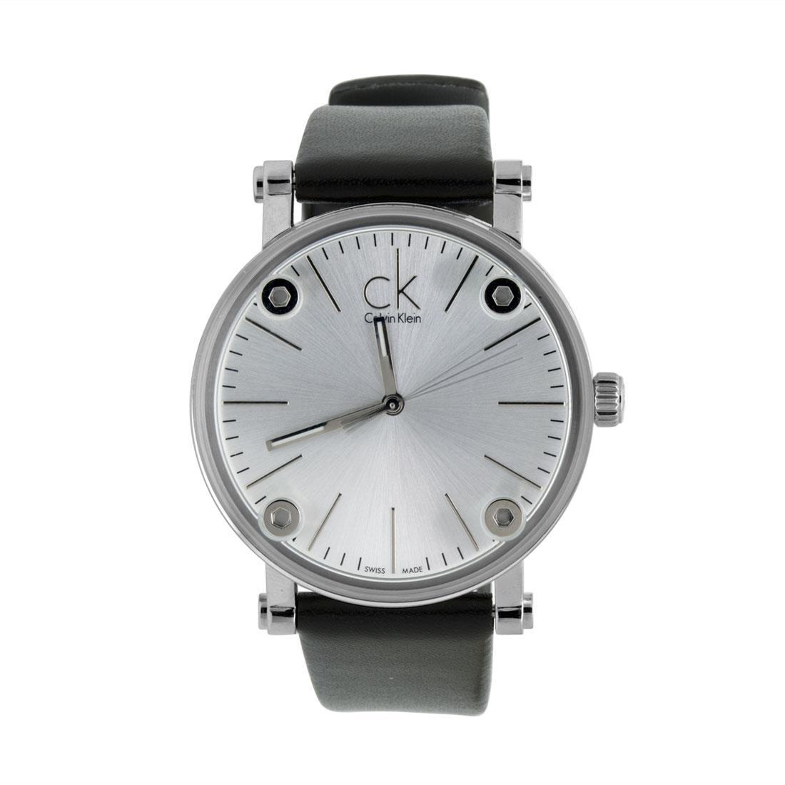 Orologio  Calvin Klein donna  cassa 34,6 mm - CALVIN KLEIN