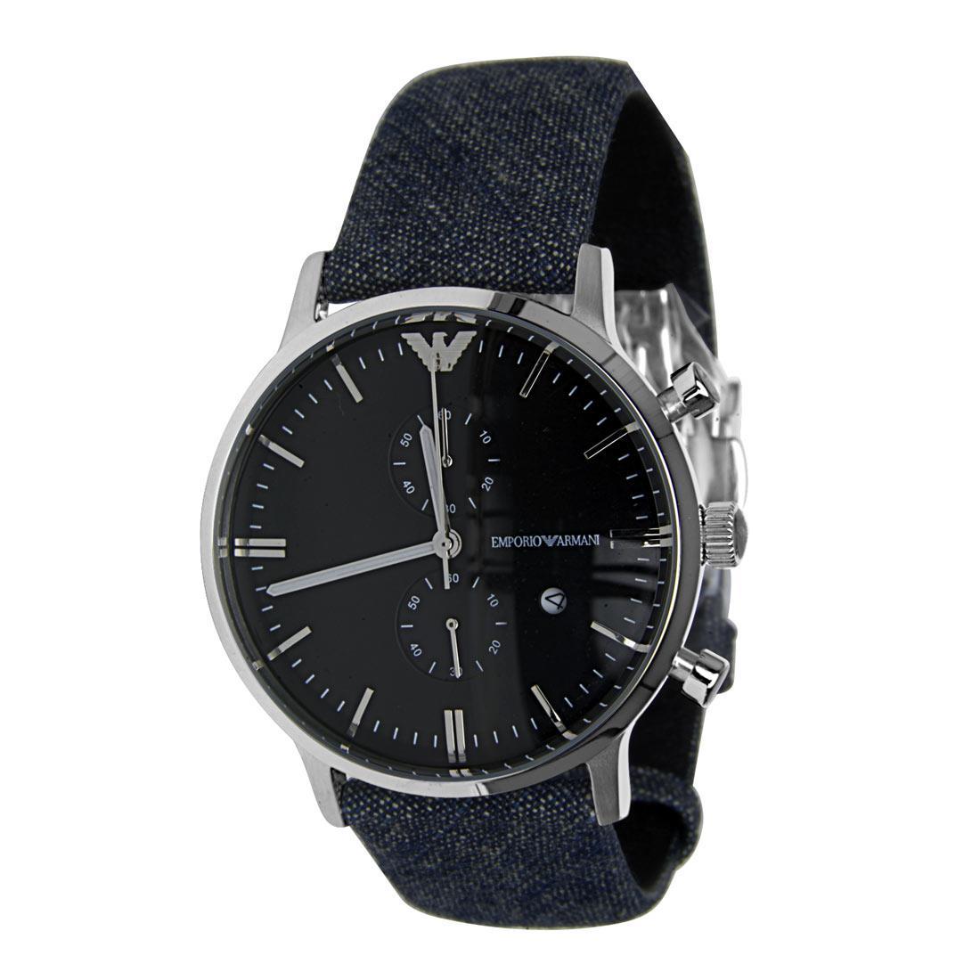 Orologio Armani Watch 40 mm - ARMANI