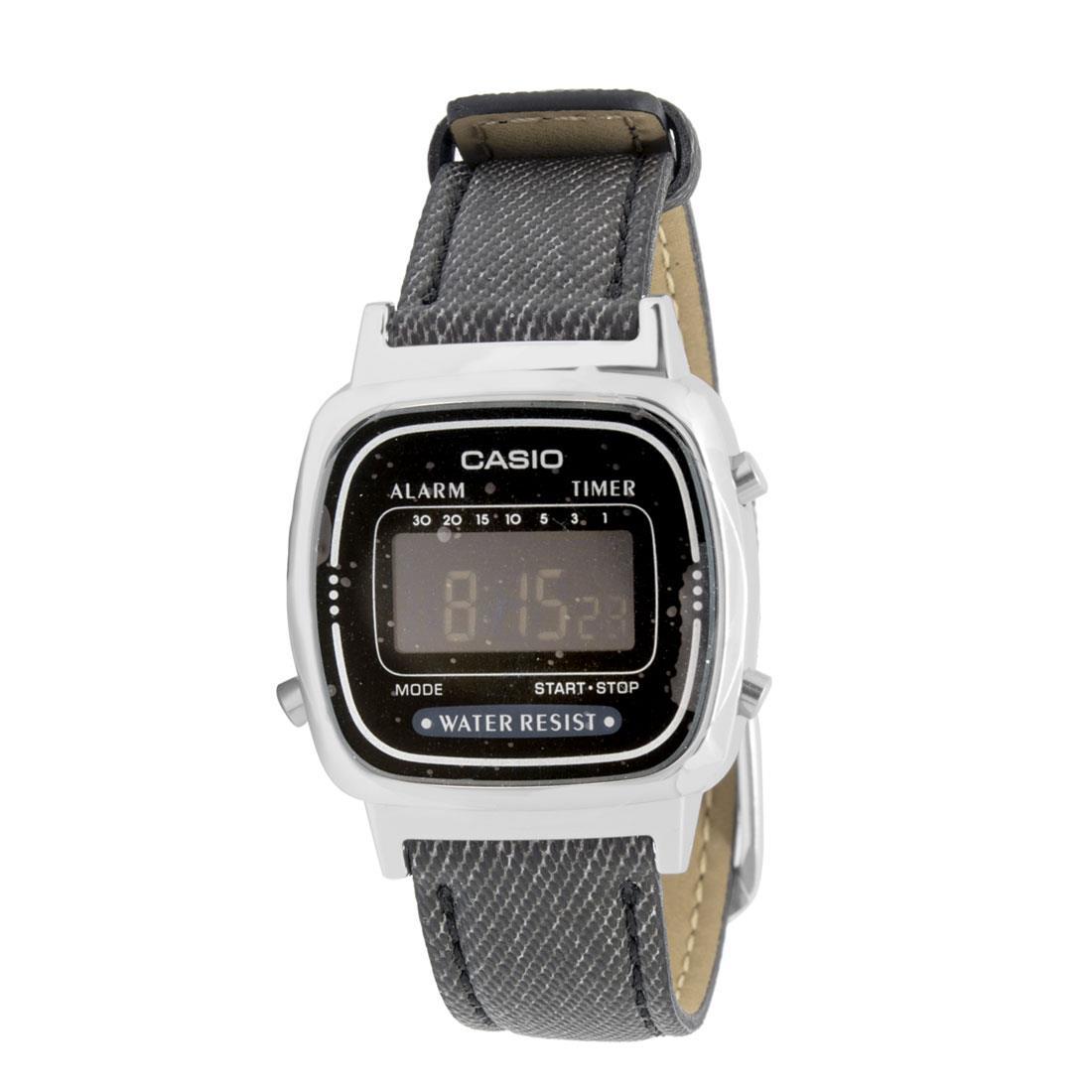 Orologio cassa 25mm in resina - CASIO
