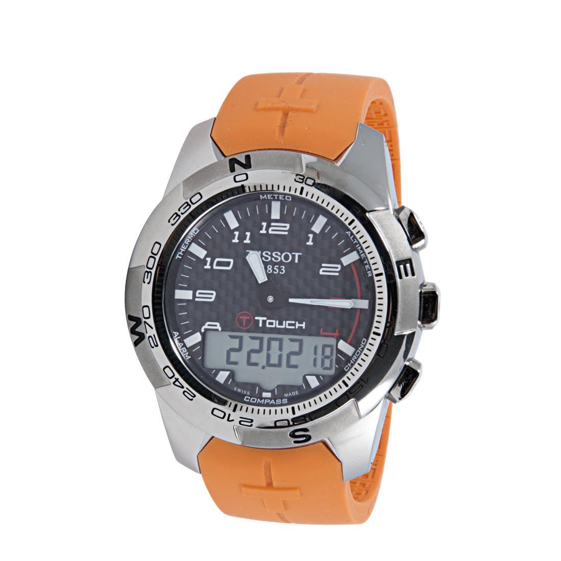 Orologio Tissot T- Touch  cassa 42.7 mm - TISSOT