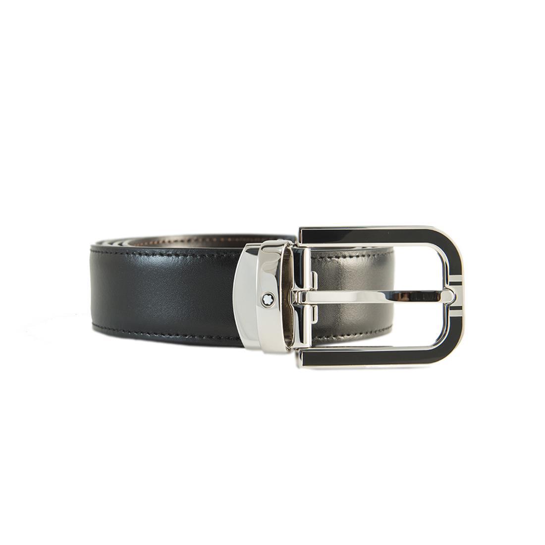 Cintura Montblanc Classic line  - MONTBLANC