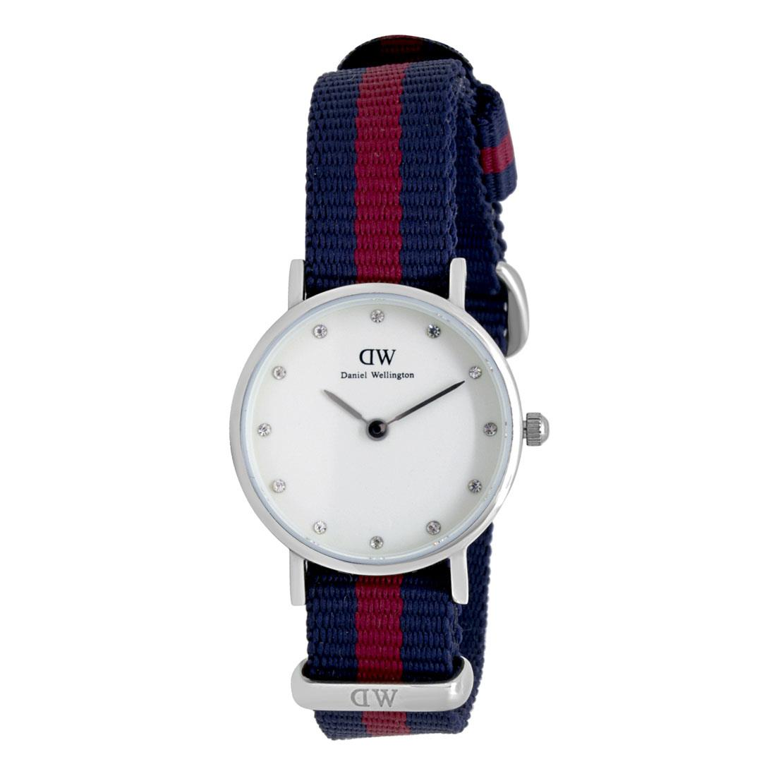 64ef5bb2b9 Luxury Zone - Daniel Wellington - Orologio cassa 26mm in acciaio