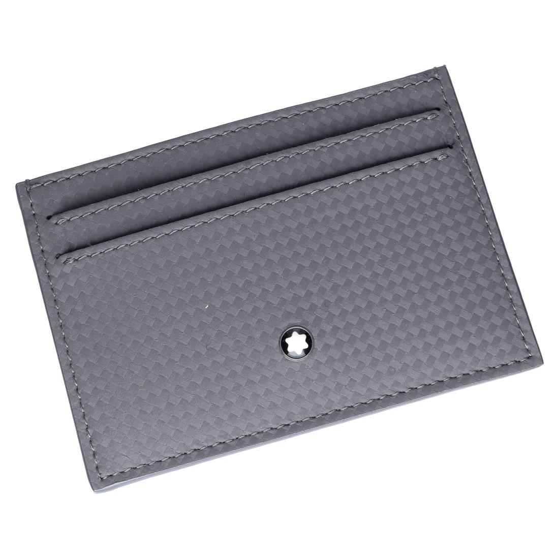 Porta carte 5 scomparti - MONTBLANC