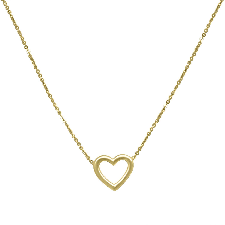 Collana in oro giallo, lunghezza 40cm - ORO&CO