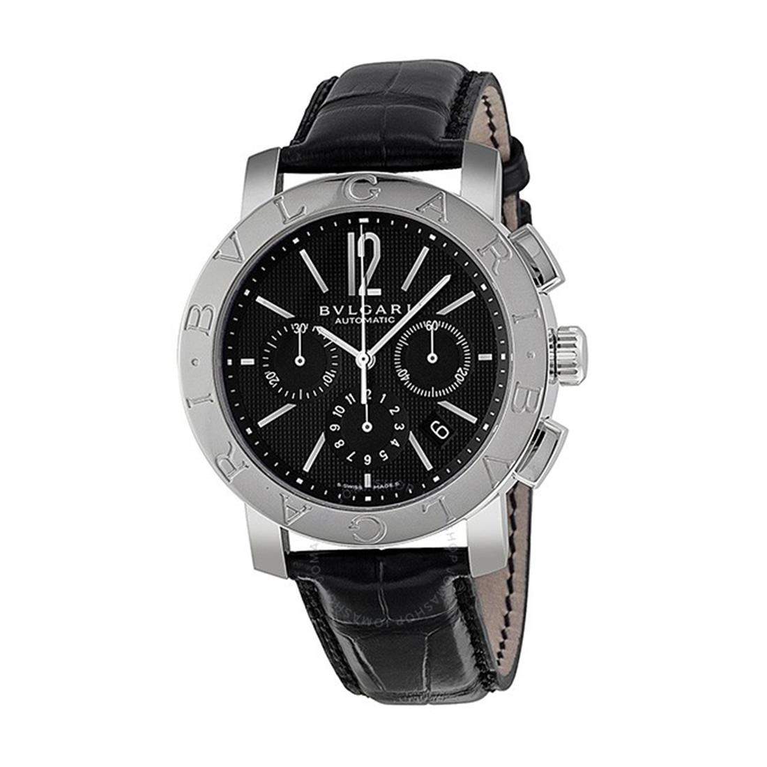 Orologio cronografo cassa 42 mm - BULGARI