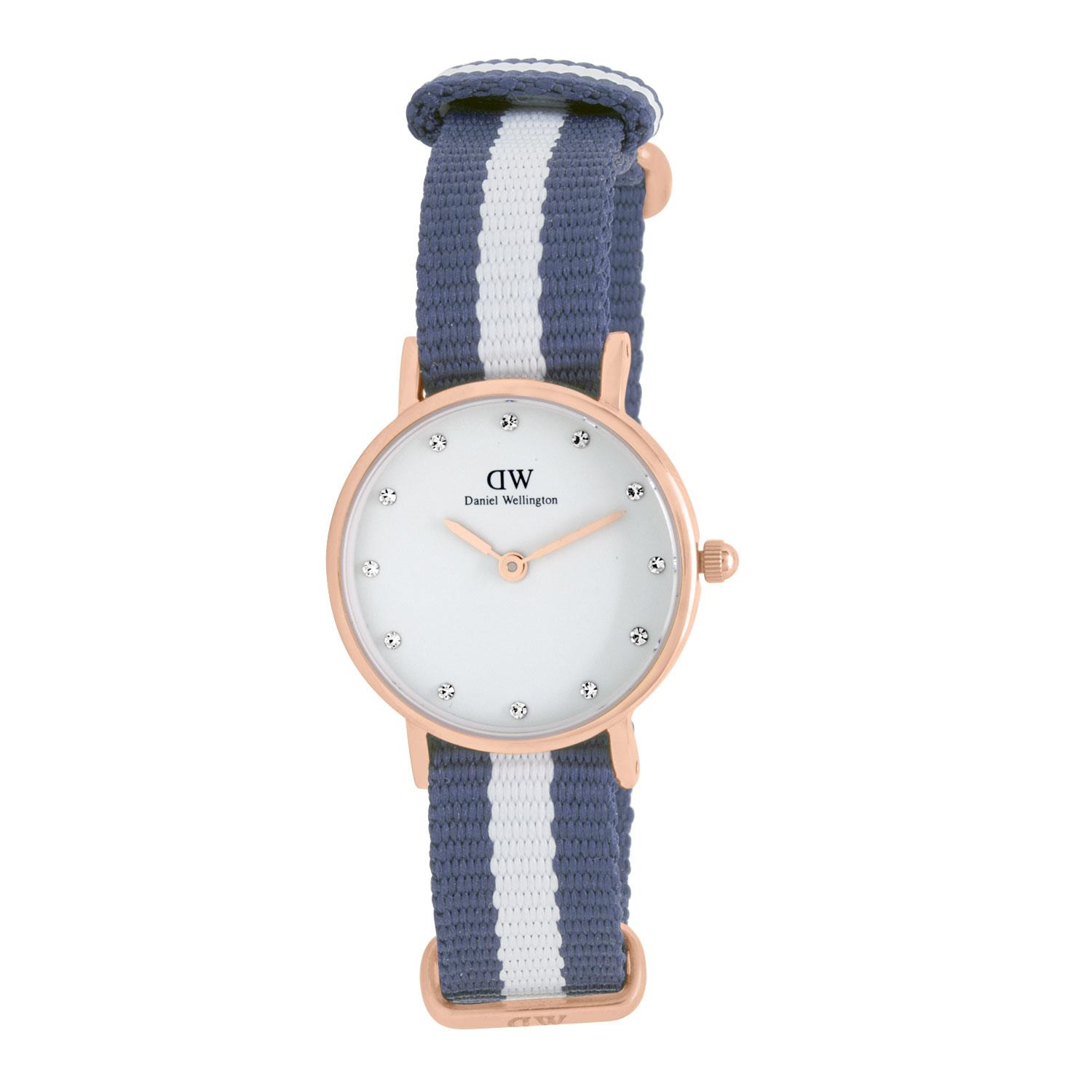 Orologio donna con cassa 26 mm - DANIEL WELLINGTON