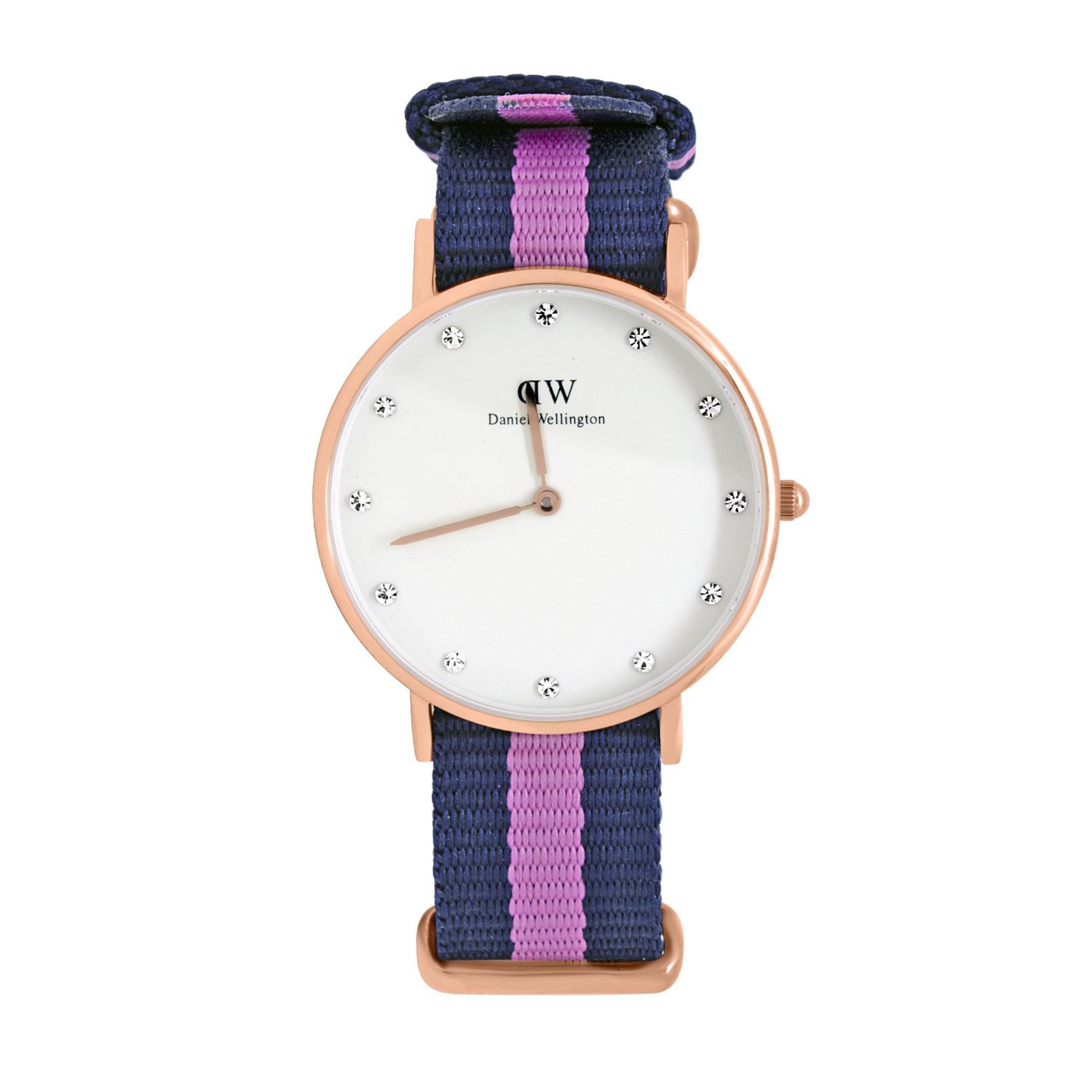 Orologio donna con cassa 34 mm - DANIEL WELLINGTON