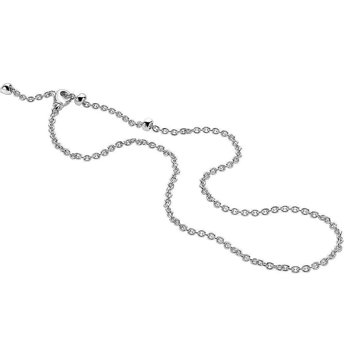 Collana in oro bianco - BULGARI