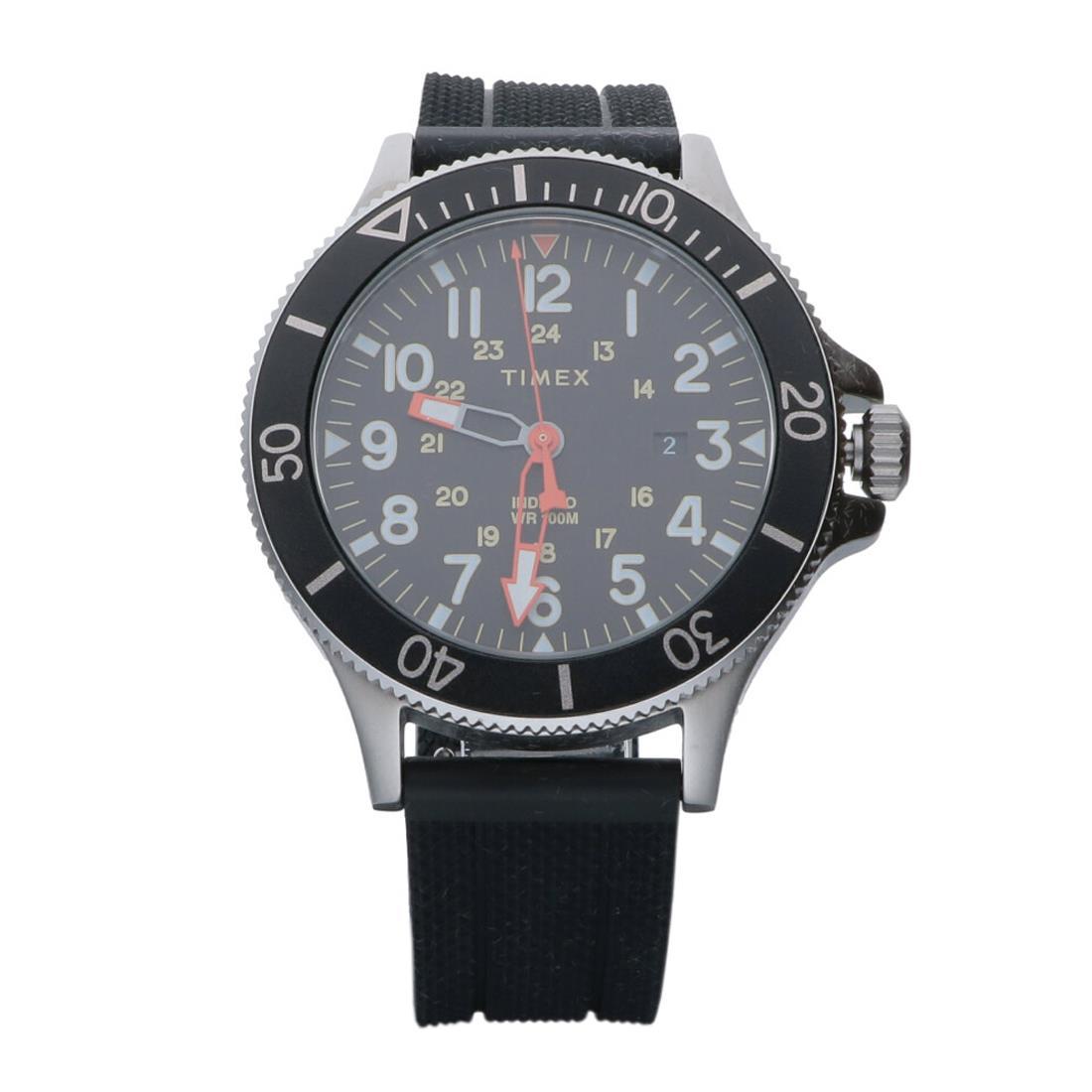 Orologio uomo cassa 43 mm - TIMEX