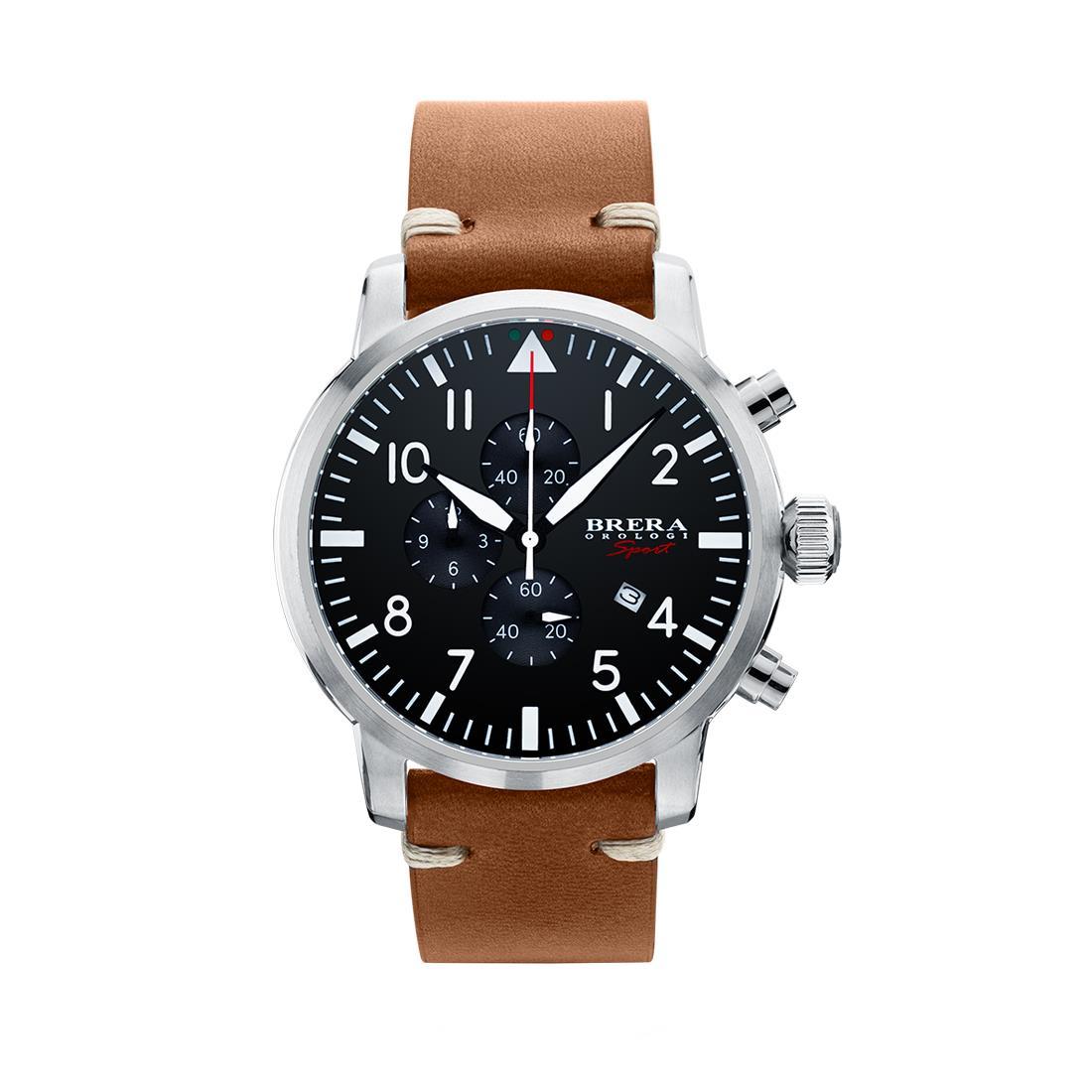 Men's watch 44mm case - BRERA OROLOGI