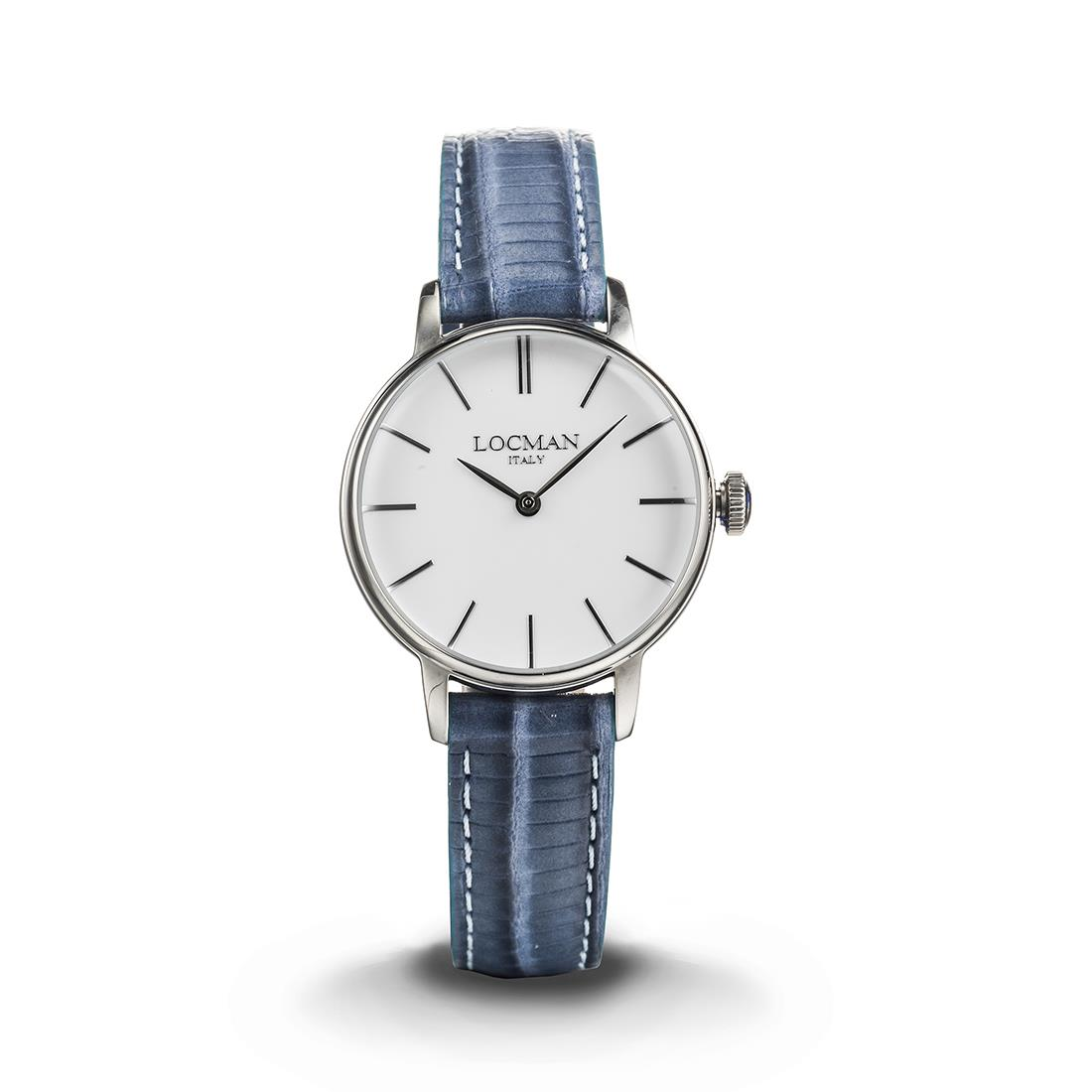 Reloj con caja de 32 mm - LOCMAN