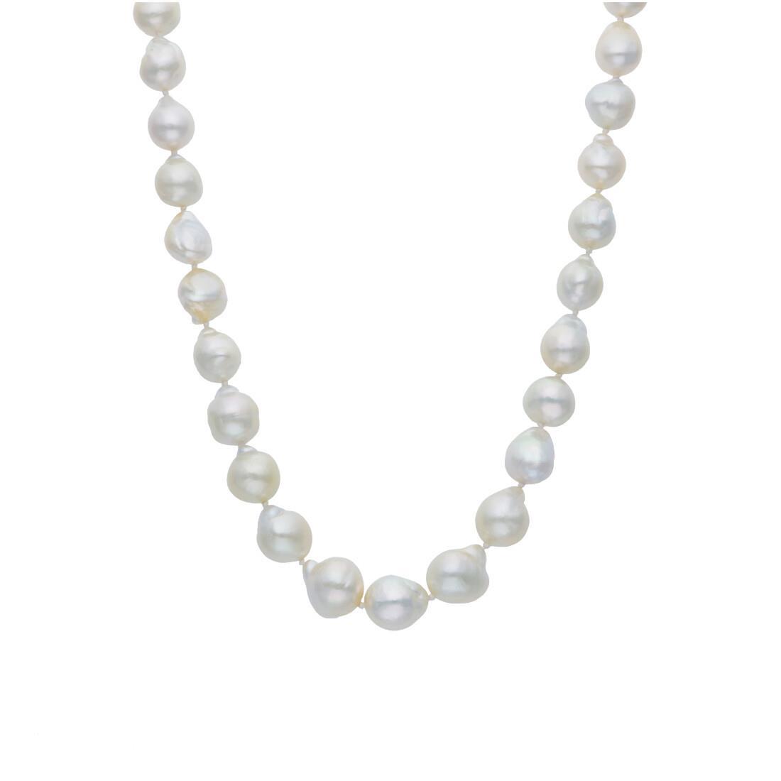 Collana di perle  - ALFIERI & ST. JOHN