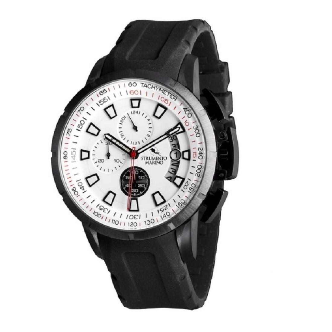 Caja de reloj 46 mm - STRUMENTO MARINO