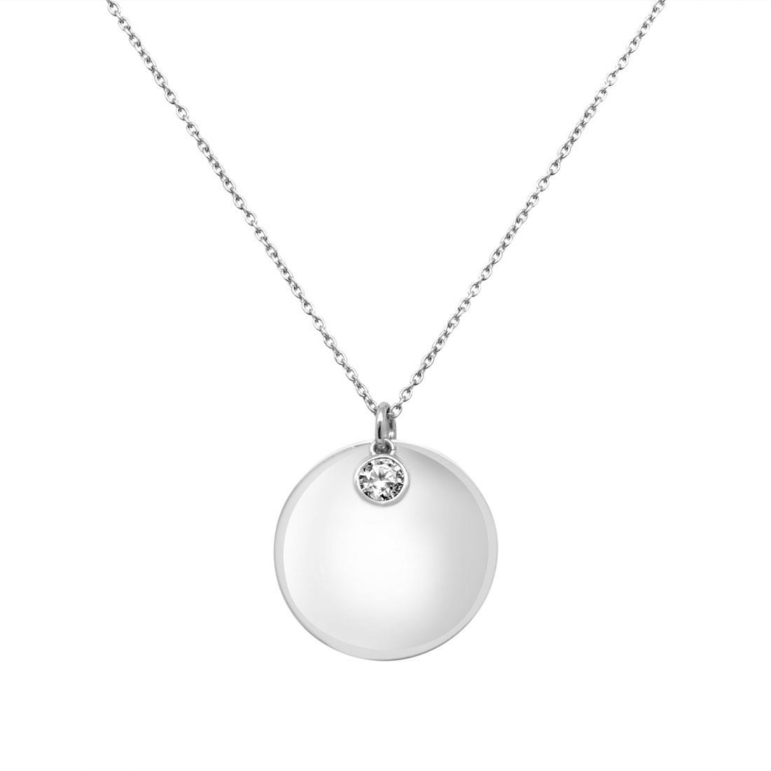 Collana in argento 925 - ORO&CO