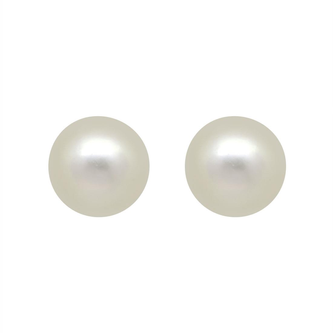 Orecchini di perle - RIVIK
