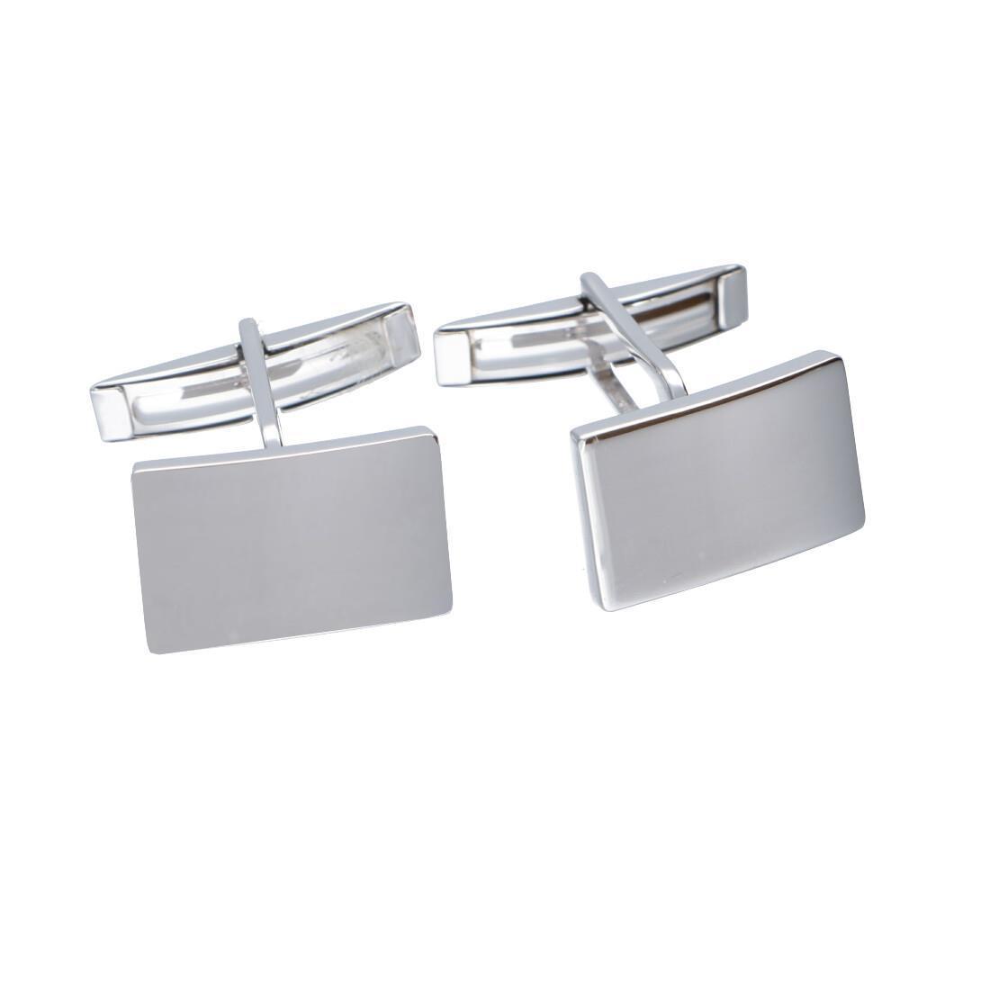 Gemelli in argento - ORO&CO 925