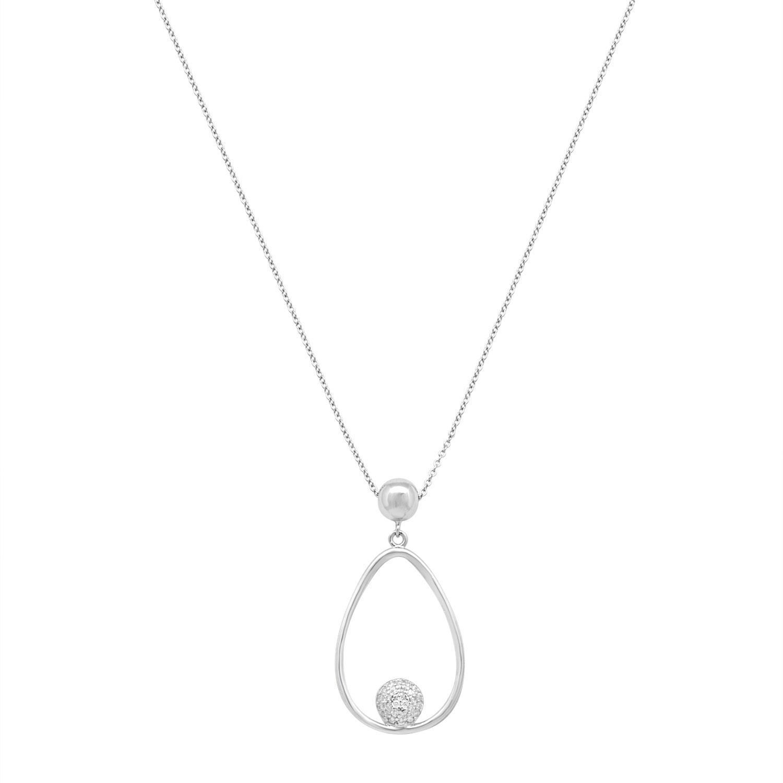 Collana in argento - ORO&CO 925