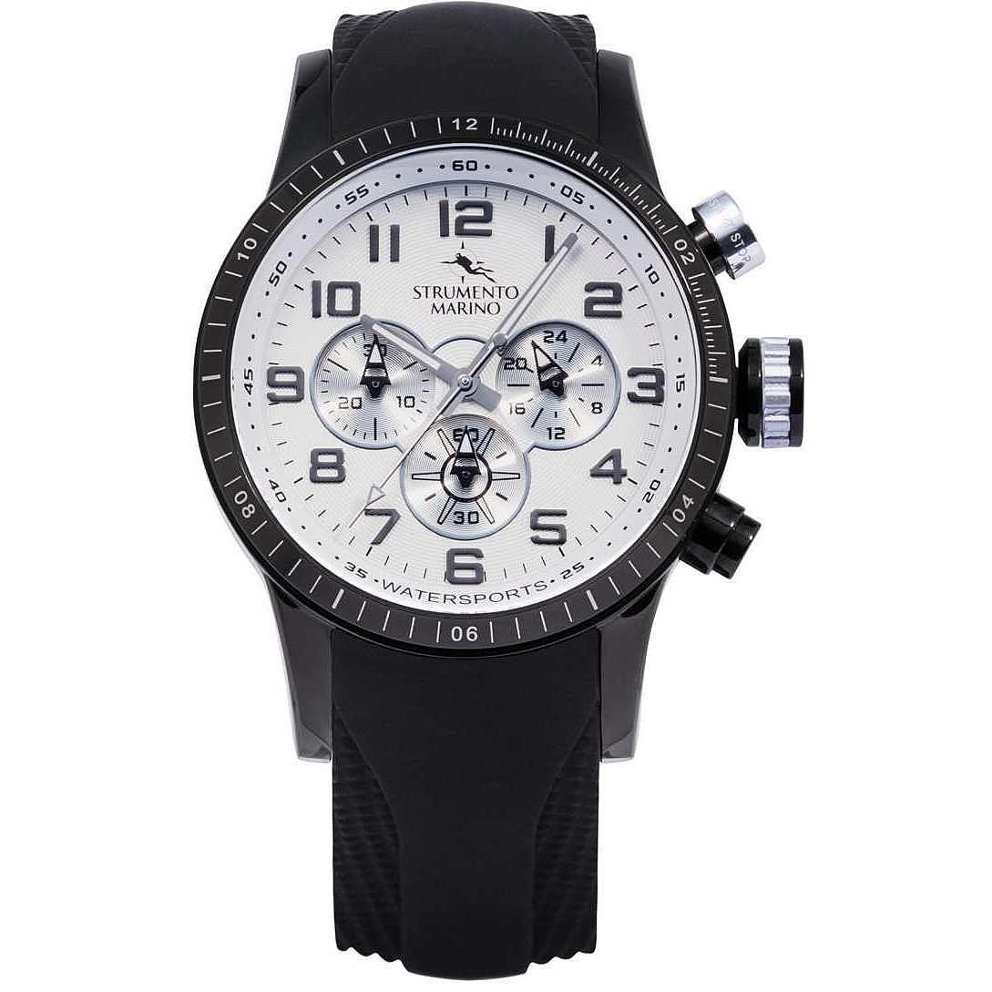Caja de reloj de 46 mm - STRUMENTO MARINO