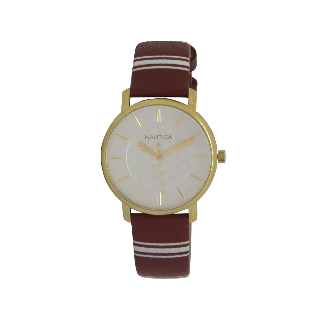 Reloj mujer con caja de 36 mm - NAUTICA