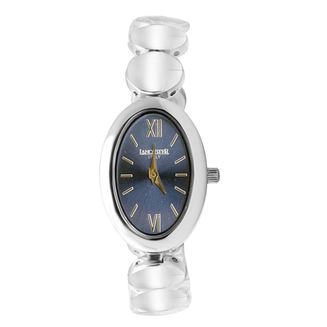 Orologio donna con  cassa ovale - LANCASTER