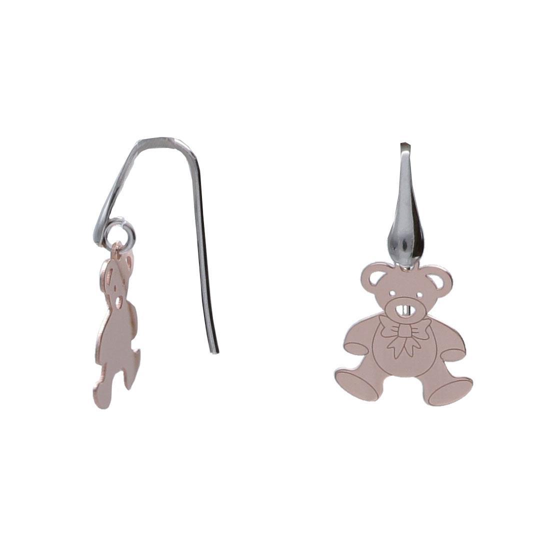 orecchini in argento - ORO&CO 925