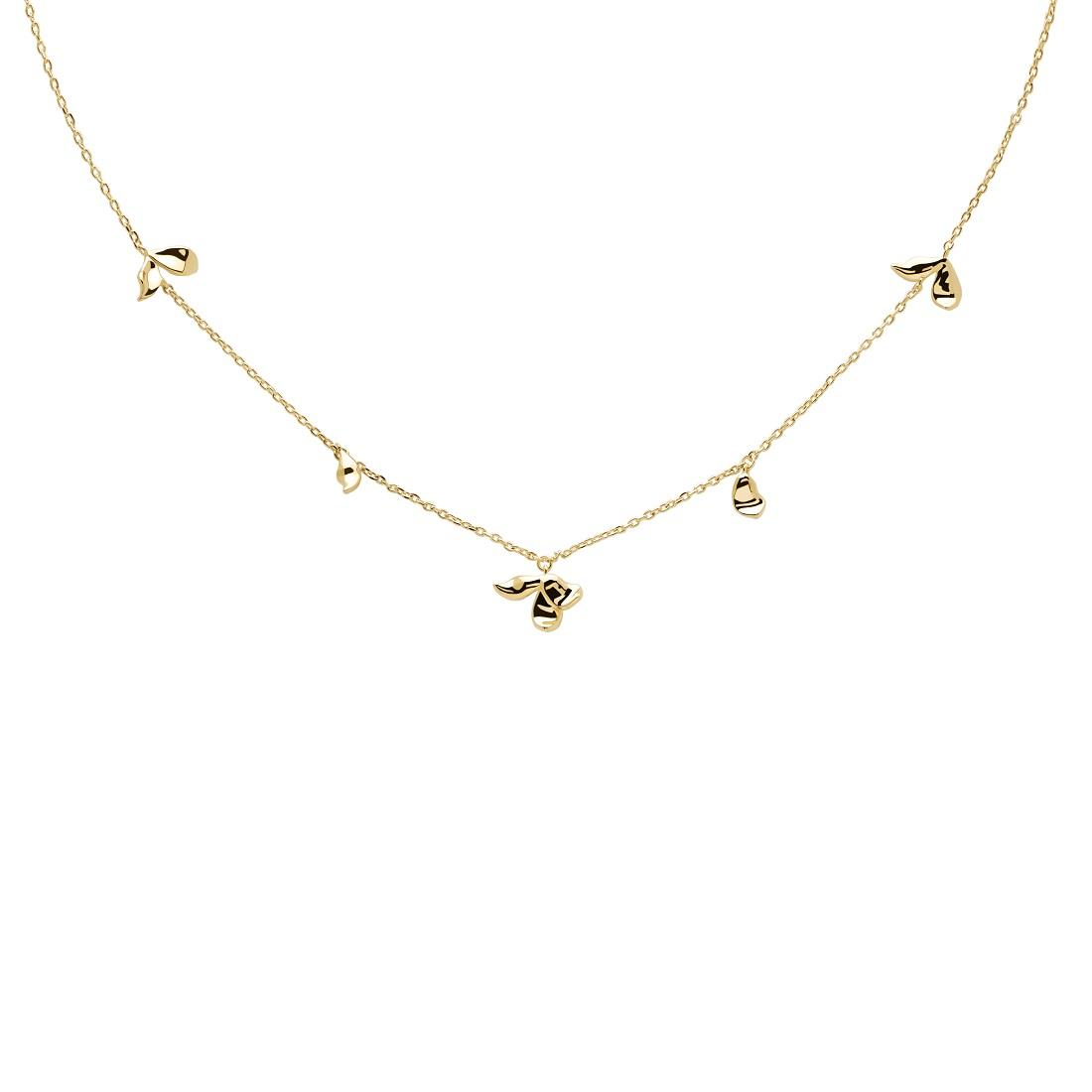 Collana in argento - PDPAOLA