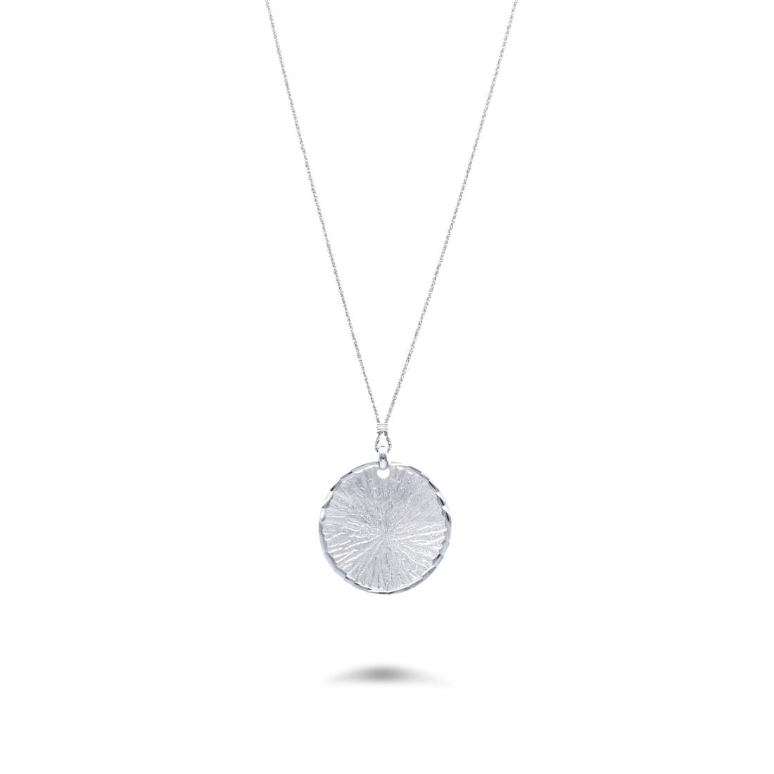 Collana in argento - NOMINATION