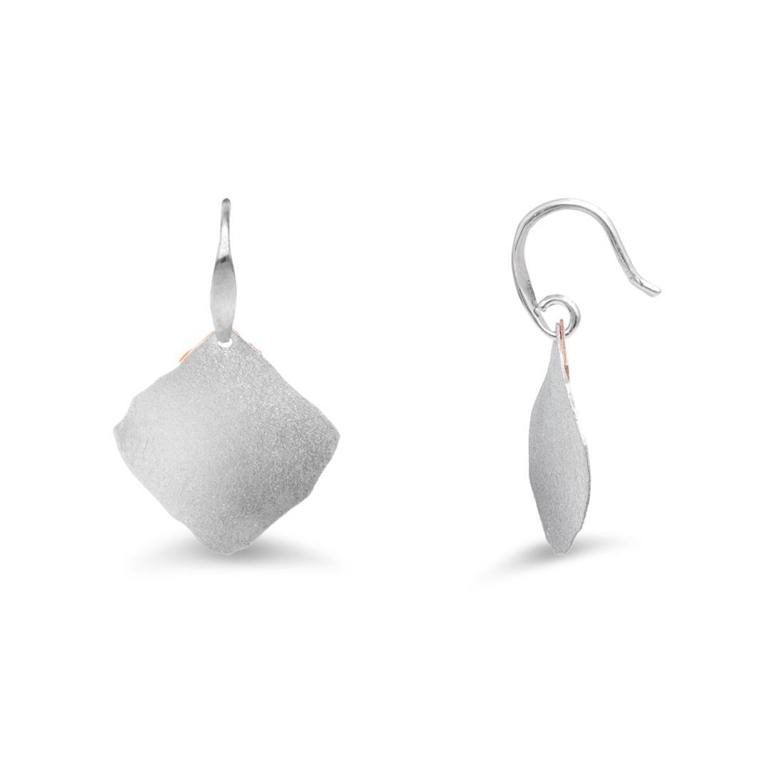 Orecchini in argento - NOMINATION