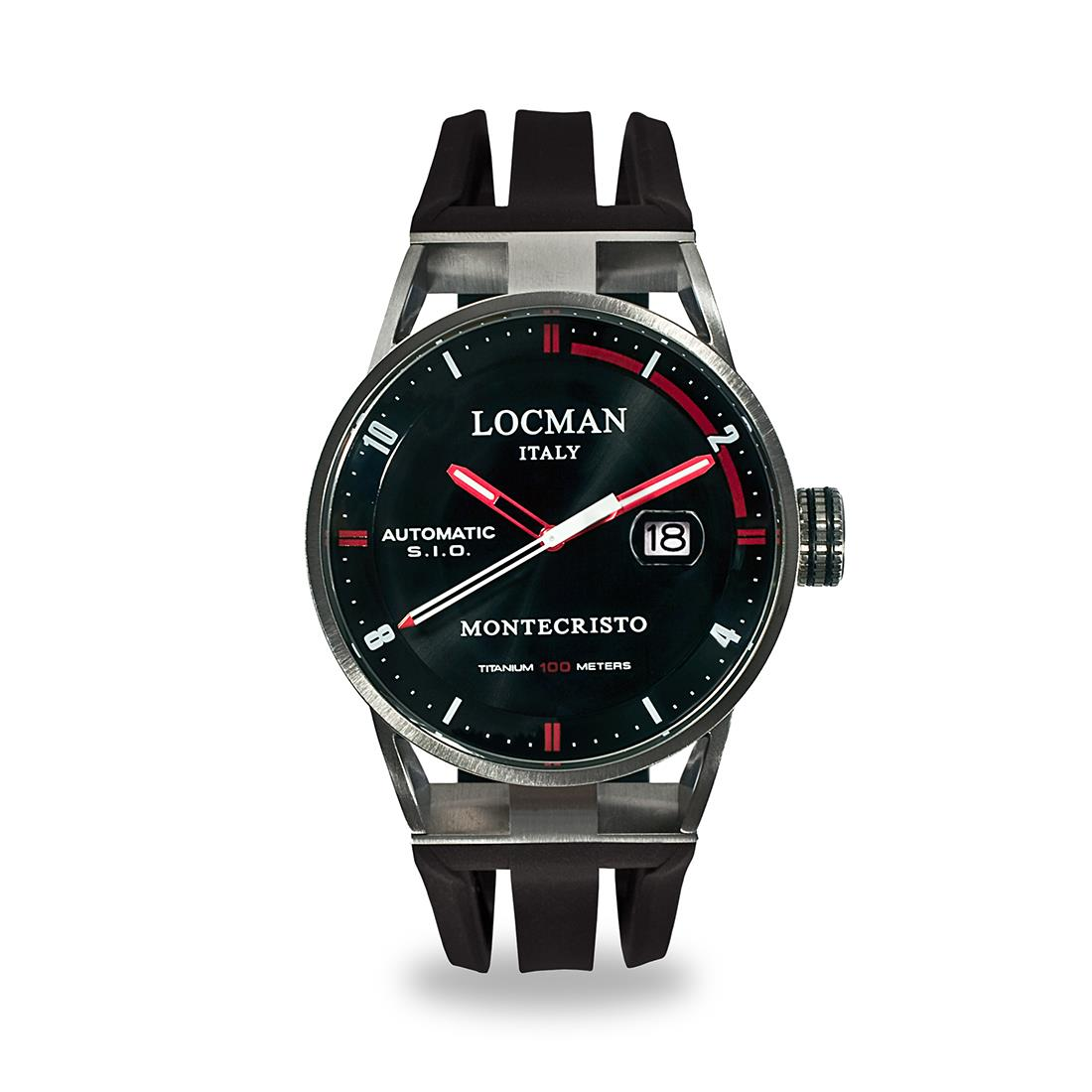 Orologio cassa 44mm - LOCMAN