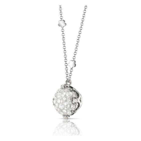 Collana con diamanti ct. 0,85 - PASQUALE BRUNI
