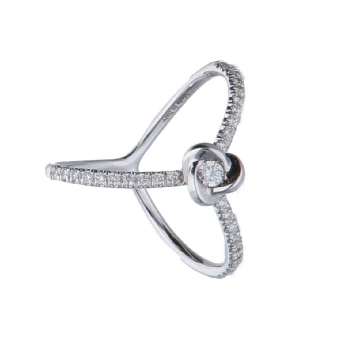 Anello con diamanti - SALVINI