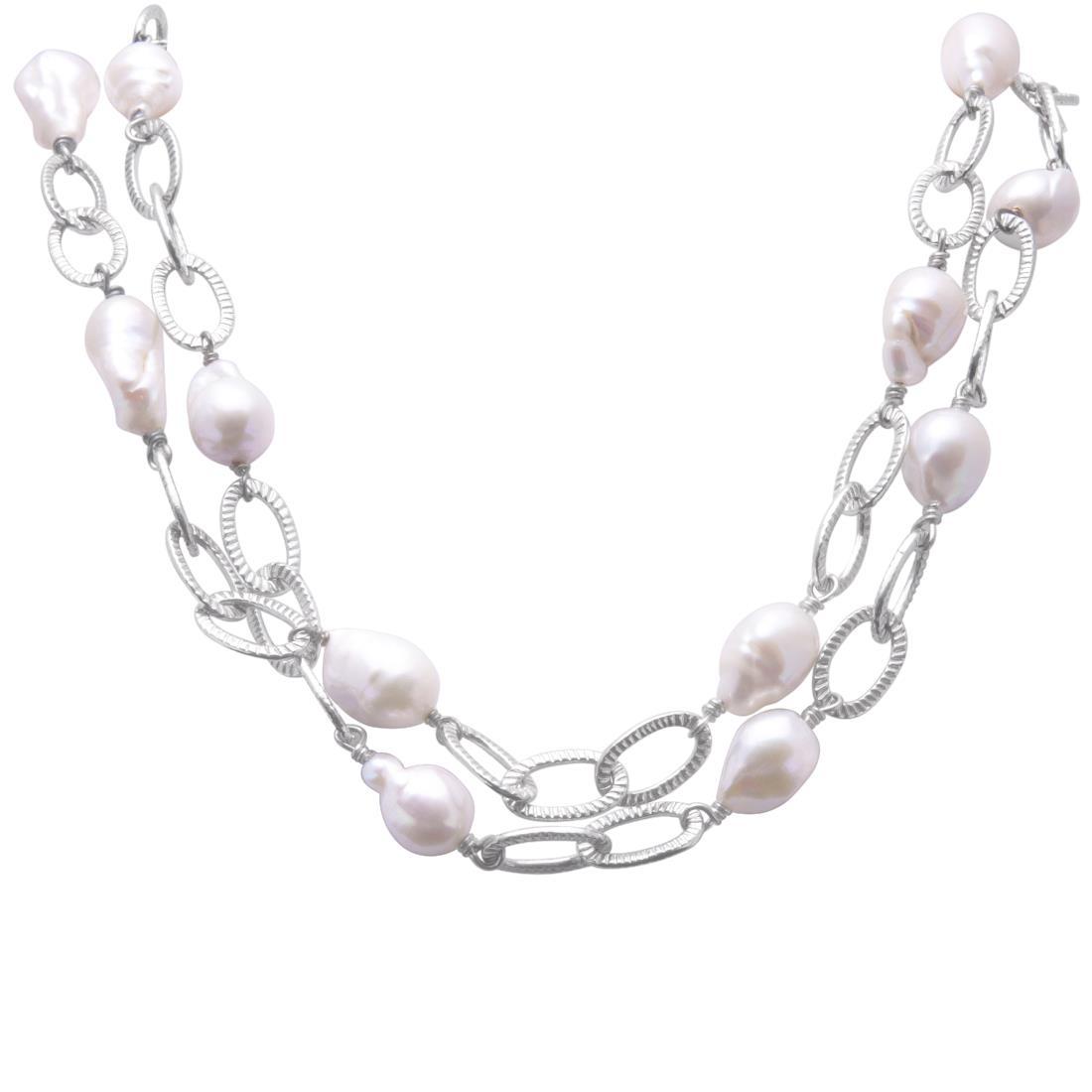 Collana di perle - RIVIK
