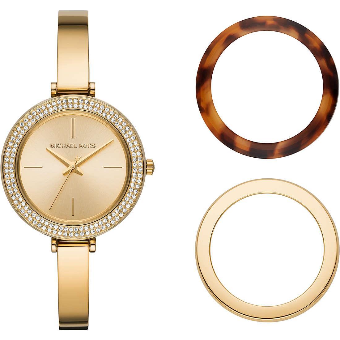 Reloj mujer caja 36mm - MICHAEL KORS
