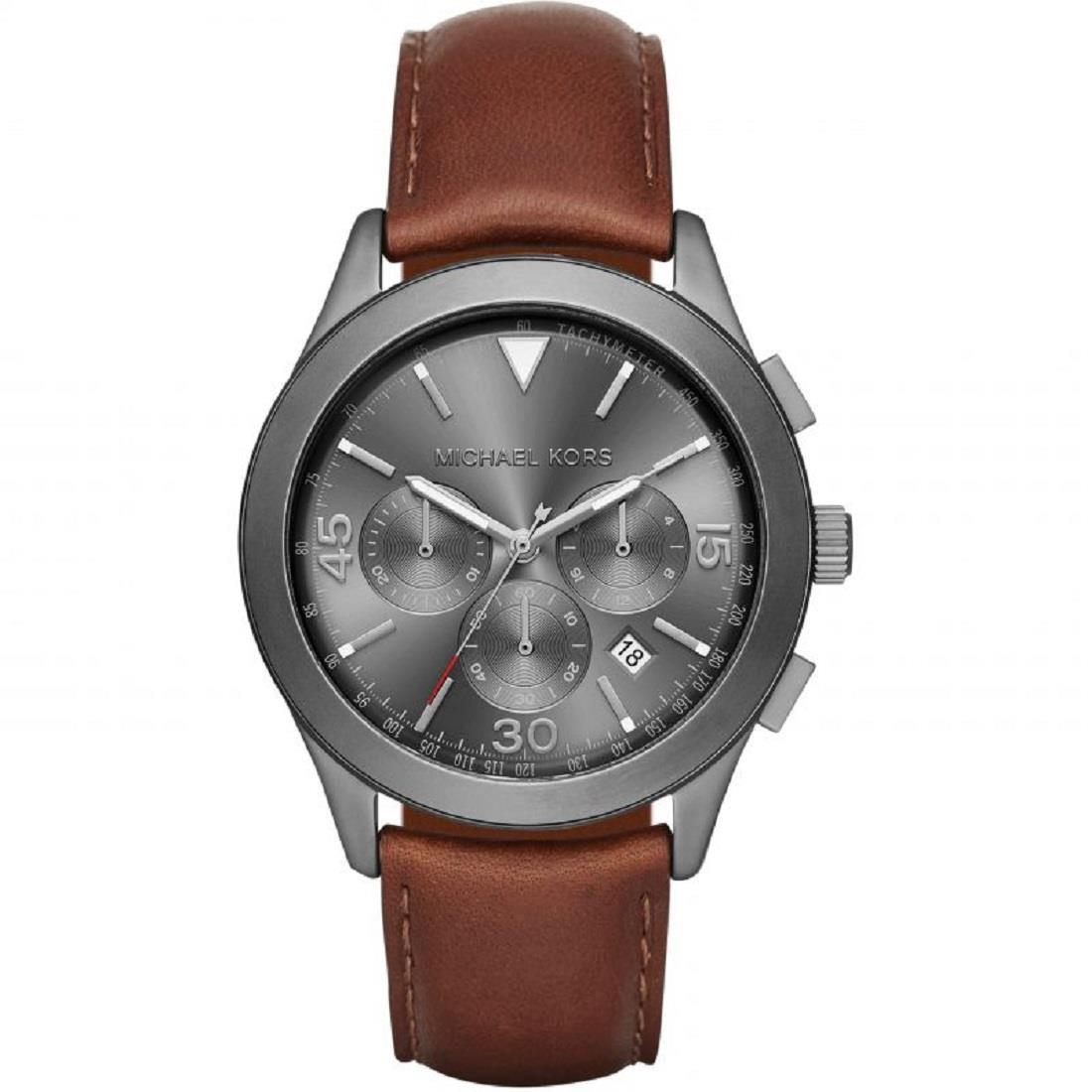 orologio uomo cassa 43mm - MICHAEL KORS