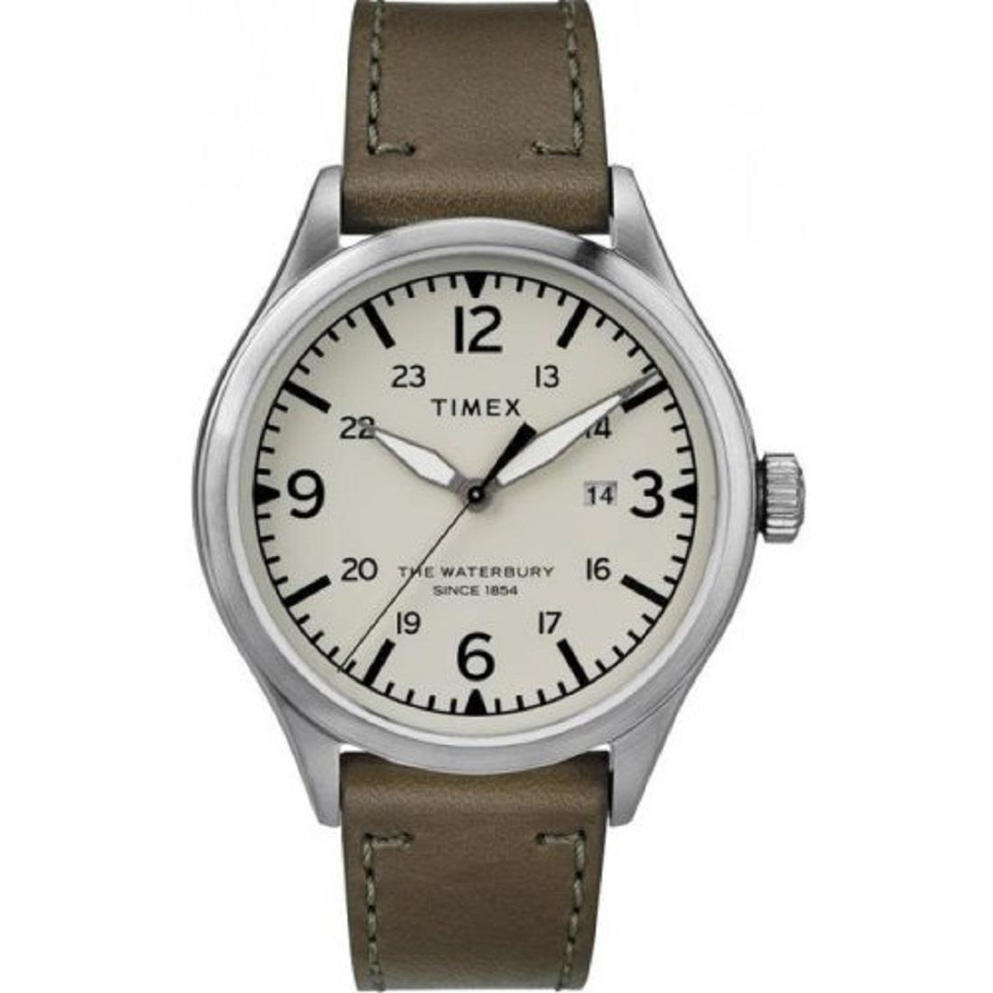 Orologio uomo cassa 41 mm - TIMEX