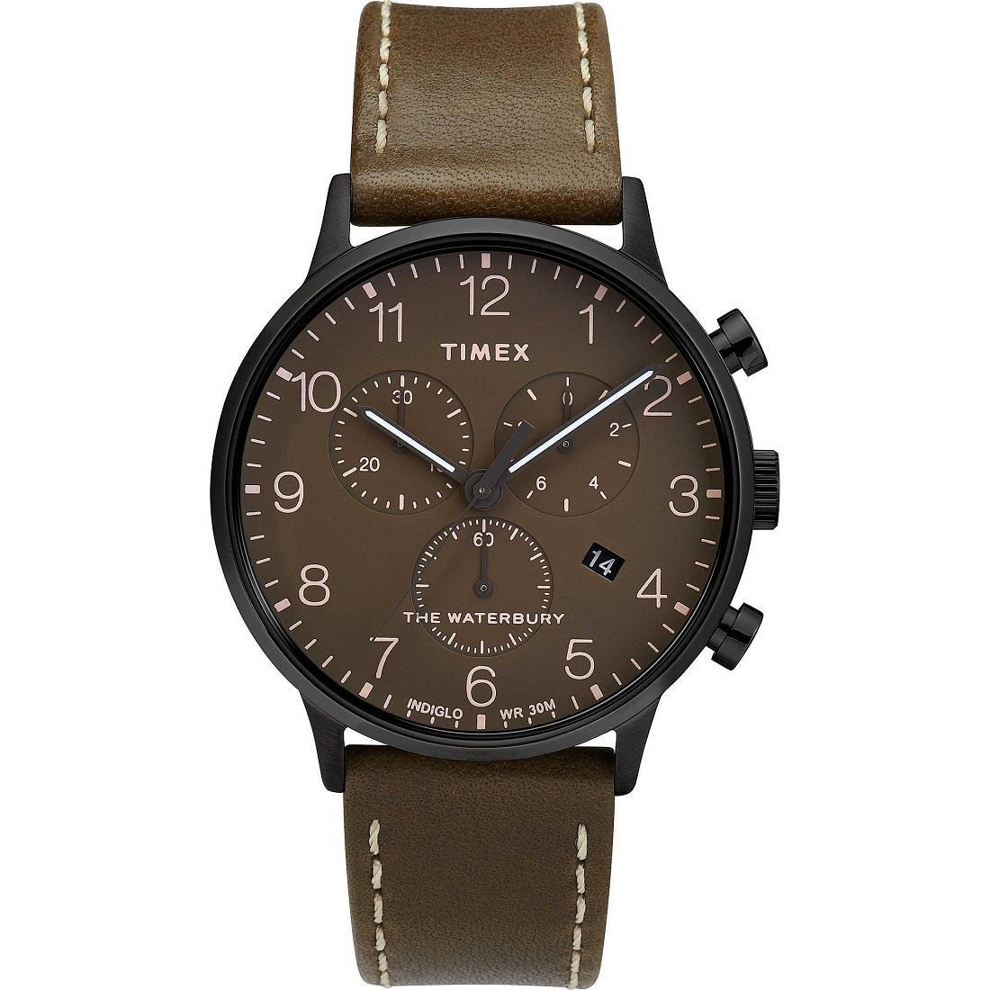 Orologio uomo cassa 40 mm - TIMEX