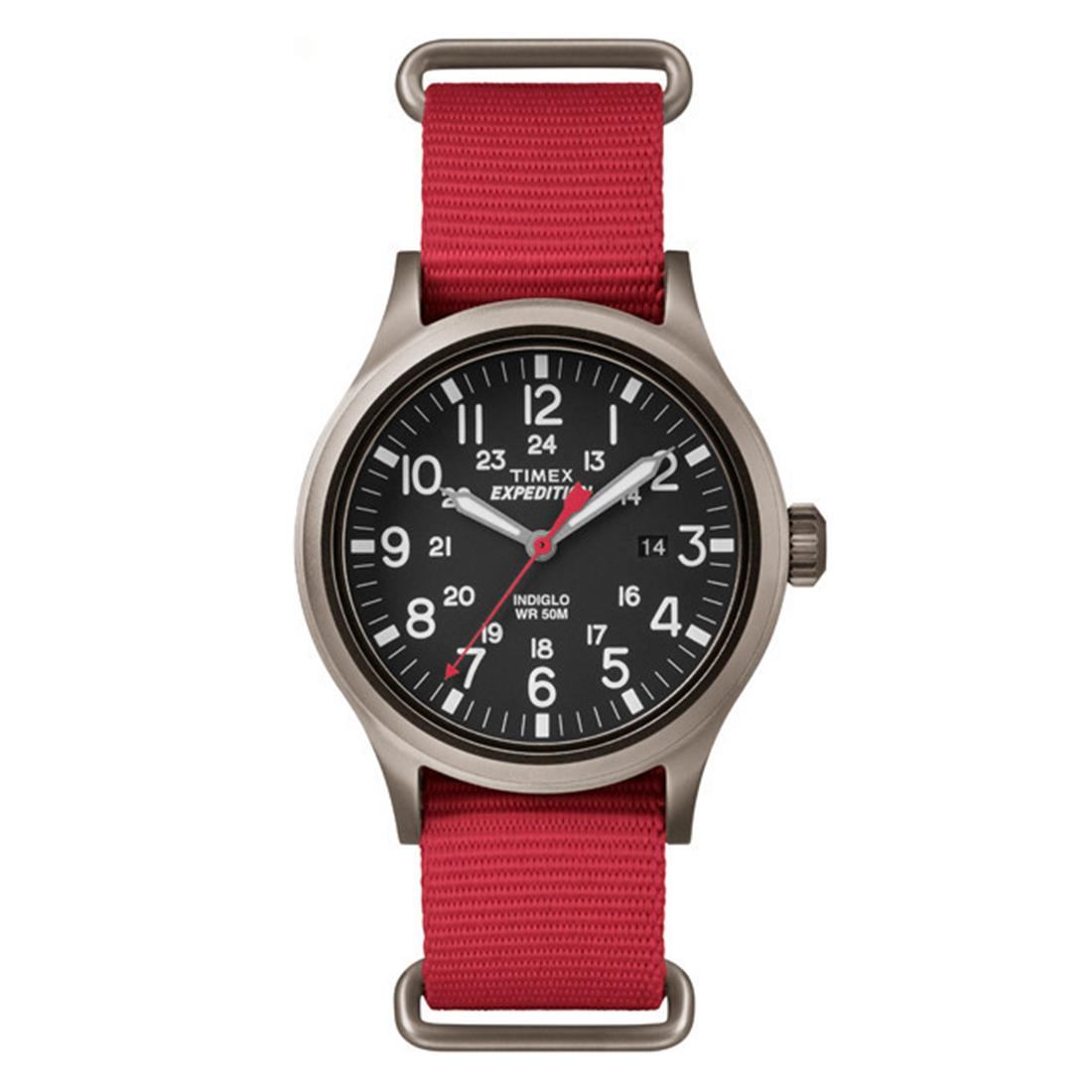 Orologio cassa 40mmin acciaio - TIMEX