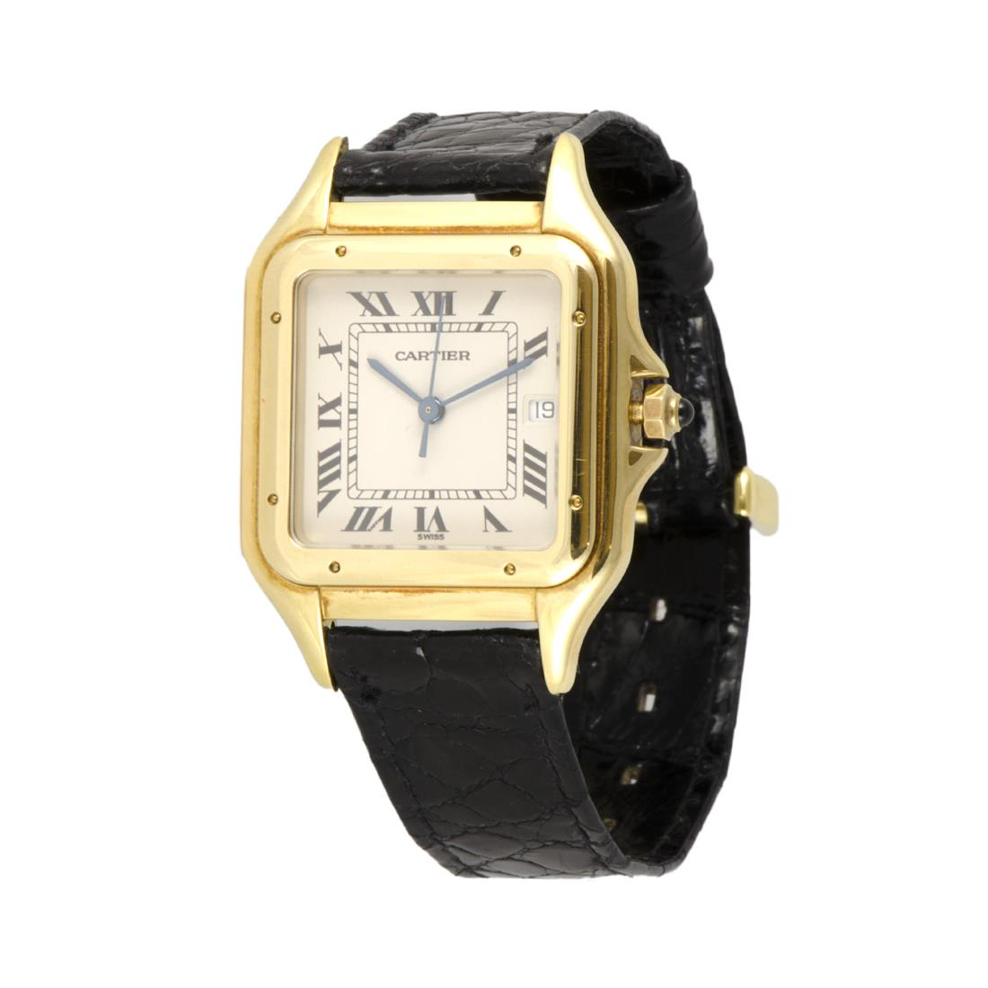 OROLOGIO CARTIER PANTHERE - CARTIER