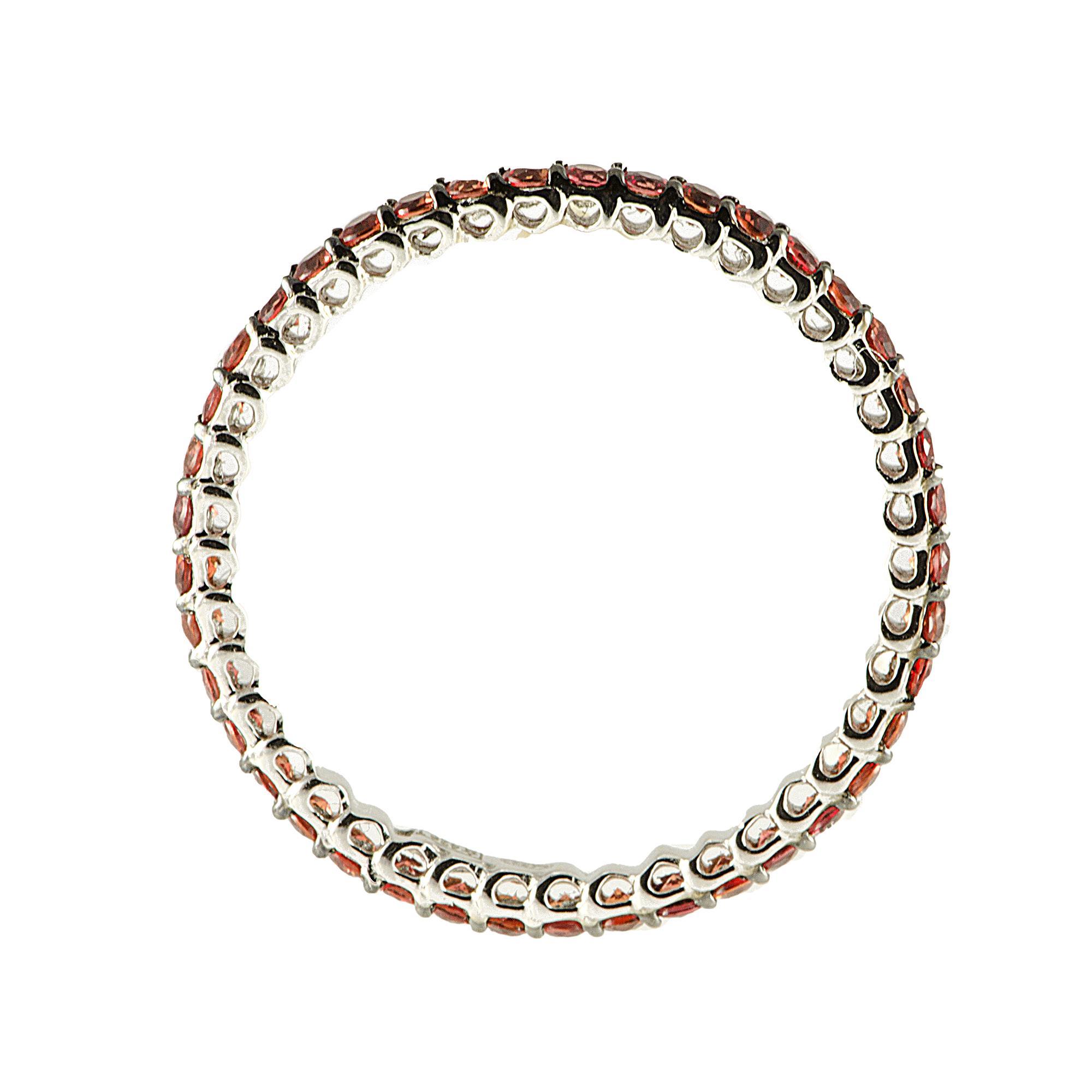 Orecchini punto luce in oro bianco e diamanti 0.10 ct - ORO&CO