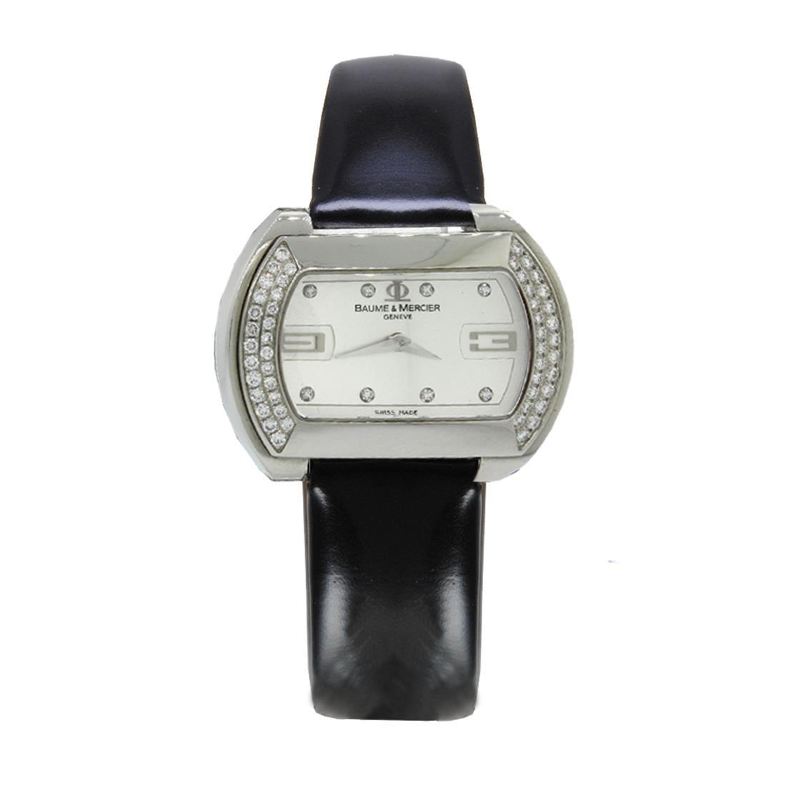Orologio donna cassa 26mm - BAUME & MERCIER