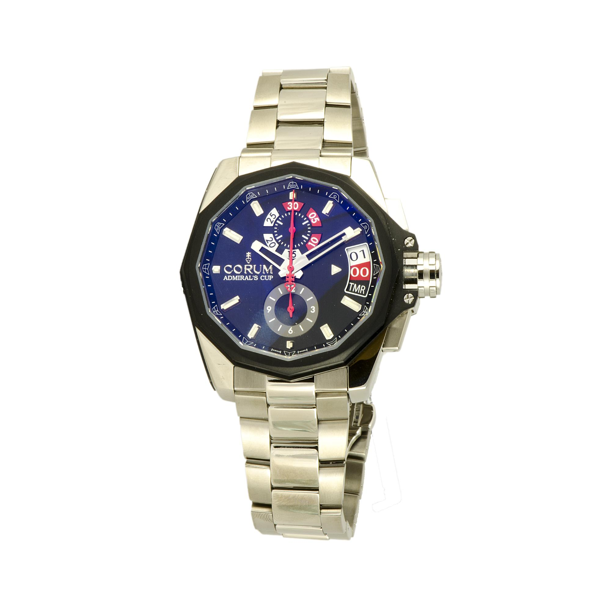 OROLOGIO REGATTA 45 MM - CORUM