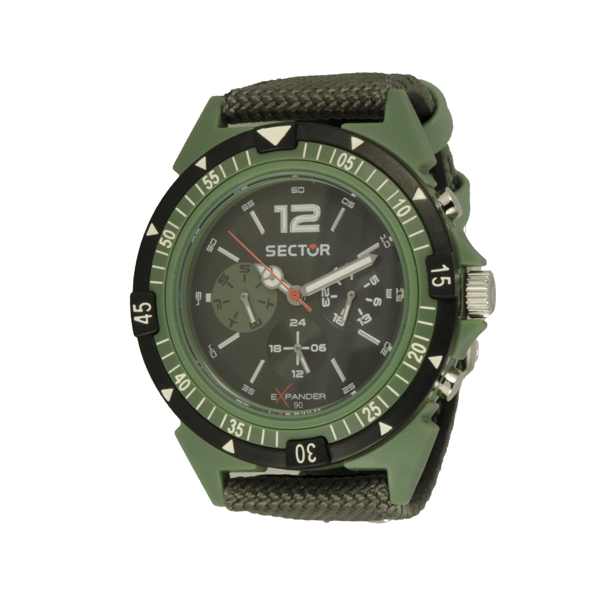 OROLOGIO EXPANDER 90 44 MM - SECTOR